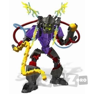 LEGO VOLTIX din seria HERO Factory