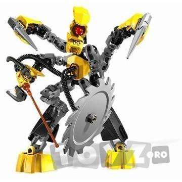LEGO XT4 din seria HERO Factory