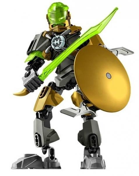 LEGO Rocka