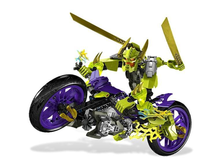 LEGO Speeda Demon (6231)