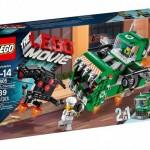 LEGO Zdrobitor de gunoi (70805)