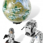 LEGO AT-ST Endor din seria LEGO Star Wars
