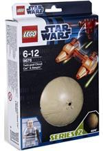 Lego Play Themes Star Wars – Twin-Pod Cloud Car & Bespin
