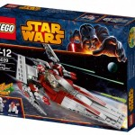 LEGO V-wing Starfighter (75039)