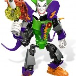 Lego Lego – Super Heroes the joker