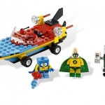 LEGO Heroic Heroes of the Deep