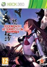 Rising Star Games Dodonpachi Resurrection Xbox 360