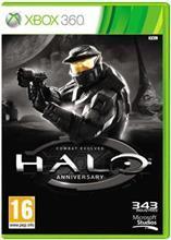 MICROSOFT Halo Combat Evolved Anniversary Xbox 360