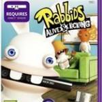 Ubisoft Raving Rabbids Alive And Kicking (Kinect) Xbox 360