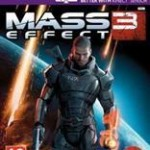 Electronic Arts Mass Effect 3 (Kinect) Xbox 360