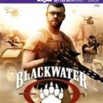 505 Games Blackwater (Kinect) Xbox 360