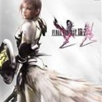 Square Enix Final Fantasy Xiii-2 Xbox 360
