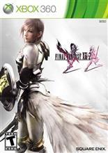 Square Enix Final Fantasy Xiii-2 Xbox 360