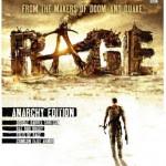 Id Software Id Software Rage Anarchy Edition (XBOX 360)