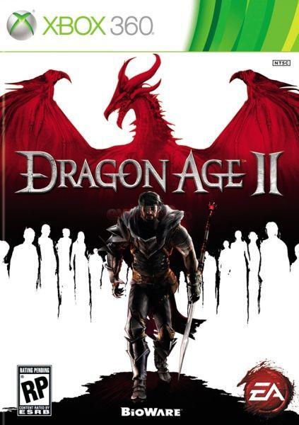 Electronic Arts Electronic Arts Dragon Age II (XBOX 360)