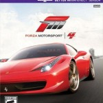 Microsoft Game Studios Microsoft Game Studios Forza Motorsport 4 (XBOX 360) (Compatibila cu senzorul Kinect) Varianta Essentials