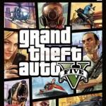 Rockstar Games Grand Theft Auto V (5) (Xbox 360)