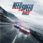 EA Sports Need for Speed Rivals (XBOX 360)