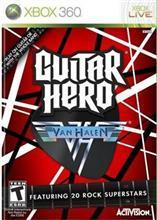 Activision Guitar Hero Van Halen Xbox360