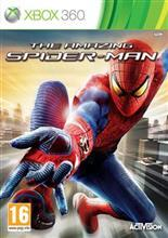 Activision The Amazing Spider-Man Xbox360