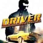 Ubisoft Driver San Francisco Xbox360