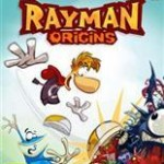 Ubisoft Rayman Origins Xbox360