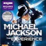 Ubisoft Michael Jackson The Experience (Kinect) Xbox360