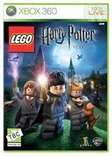 Warner Bros Games Lego Harry Potter Years 1-4 Xbox360