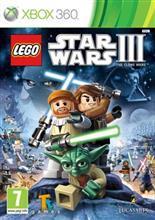 Lucasarts Lego Star Wars Iii The Clone Wars Xbox360