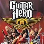 Activision Guitar Hero Aerosmith Xbox360