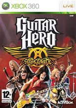 Activision Guitar Hero Aerosmith Xbox360