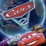 Disney Cars 2 Xbox360