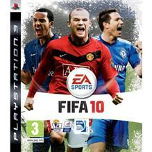Electronic Arts Fifa 10 Ps3