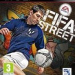 Electronic Arts Fifa Street 2012 Ps3