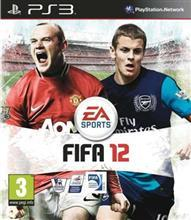 Electronic Arts Fifa 12 Ps3