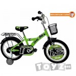 DHS Bicicleta Copii DHS 1601 1V model 2012