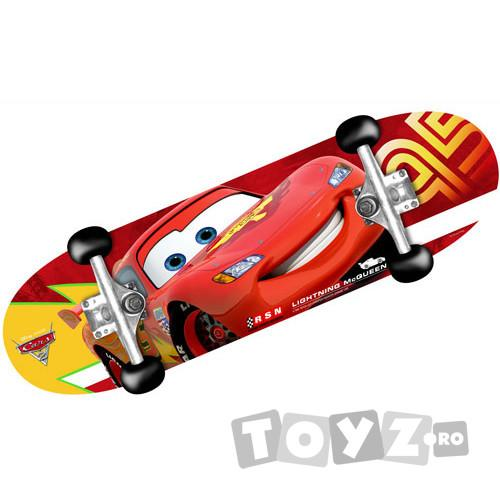 STAMP Skateboard Disney Cars