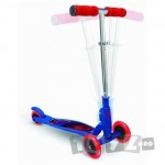 dArpeje Trotineta Flex Spiderman