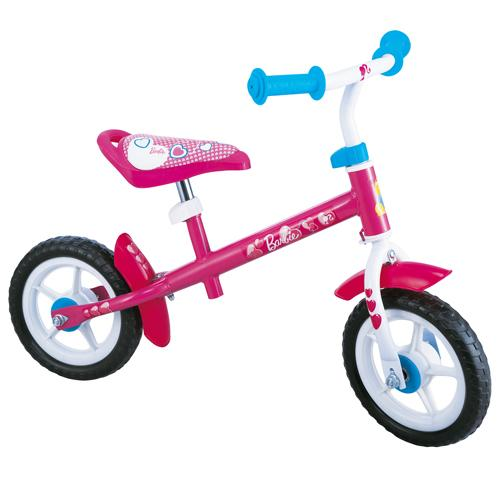 Stamp Stamp – Bicicleta Barbie Runing Bike
