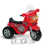 Biemme Motocicleta electrica Ranger Boy Red