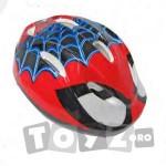 Toimsa Casca protectie Spiderman 8422084108601