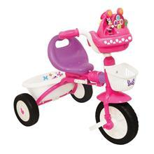 Kiddieland Tricicleta Pliabila Interactiva Minnie Mouse Kiddieland