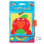 Galt Soft Book: Carticica moale Garden