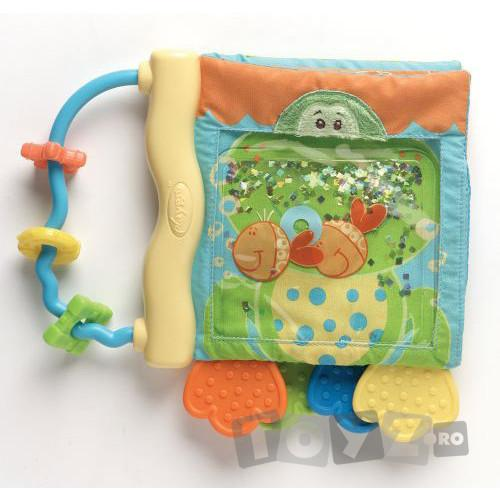 Playgro Carticica din plus – Hai la Pescuit!