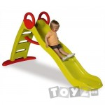 Smoby Tobogan Funny Slide