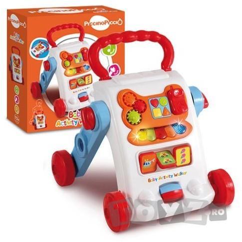 PiccinoPiccio Premergator Baby Walker