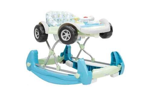 Generic Premergator Copii Si Bebe CANGAROO Car Albastru