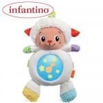 Infantino Infantino – Lampa de veghe muzicala Oita Lulla