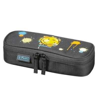 Herlitz Penar Necessaire Be.Bag Cube Smiley World Herlitz