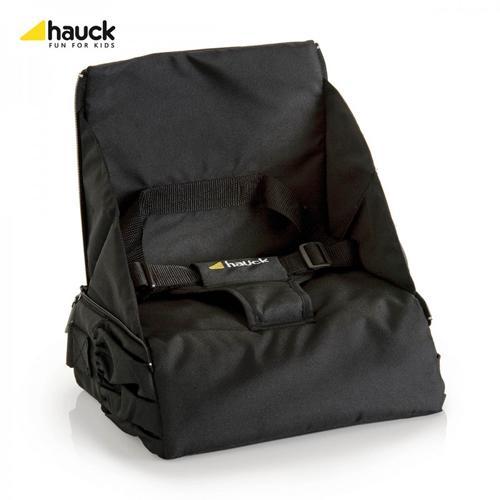 Hauck Inaltator Scaun Masa Grow N Go Black